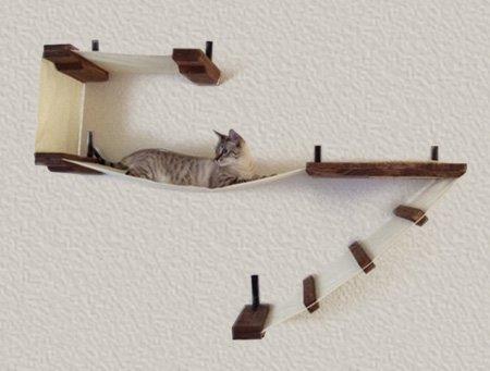 Mascota urbana muebles para perros y gatos - Trepadores para gatos ...